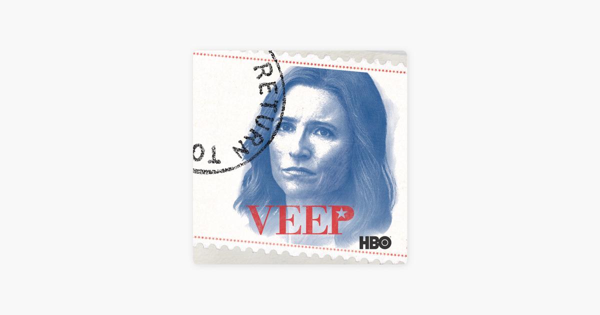 Veep, Season 7