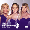 The Real Housewives of New Jersey - Cut from a Different Cloth  artwork