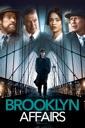 Affiche du film Brooklyn Affairs