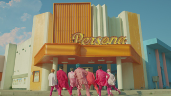 BTS Boy With Luv (feat. Halsey) music review