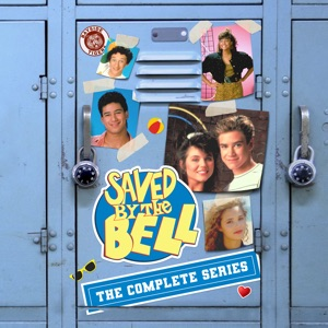 Saved By the Bell: The Complete Series
