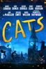 Tom Hooper - Cats  artwork