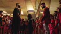 Chris Brown - No Guidance (feat. Drake) [Official Video] artwork