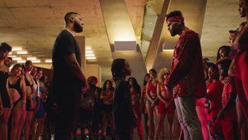Chris Brown No Guidance (feat. Drake) [Official Video] music review