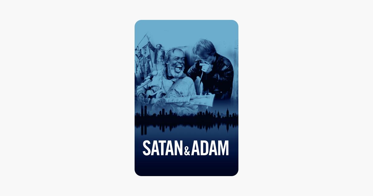 Satan & Adam on iTunes