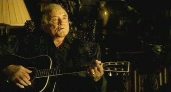 Johnny Cash -  music video wiki, reviews