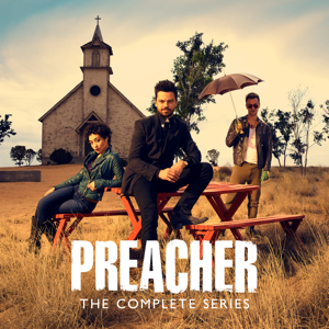 Preacher: The Complete Series Synopsis, Reviews