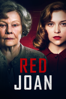 Trevor Nunn - Red Joan  artwork