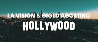 Hollywood (Lyric Video)