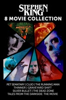 Stephen King 8 Movie Collection (iTunes)