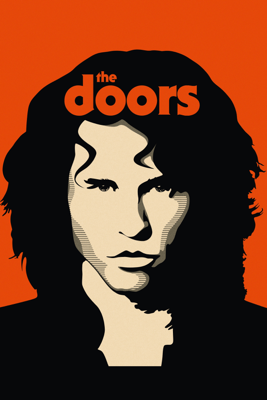 Oliver Stone - The Doors: The Final Cut illustration