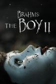 Brahms: The Boy II cover