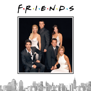 Friends, Season 10