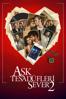 Aşk Tesadüfleri Sever 2 - Ömer Faruk Sorak & İpek Sorak