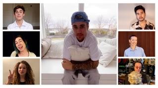 Lean on Me - ArtistsCAN (feat. Avril Lavigne, Bryan Adams, Buffy Sainte-Marie, Geddy Lee, Jann Arden, Justin Bieber, Michael Bublé & Sarah McLachlan) [Official Video]