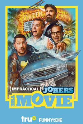 Impractical Jokers: The Movie Watch, Download