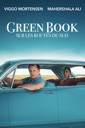 Affiche du film Green Book - sur les routes du sud