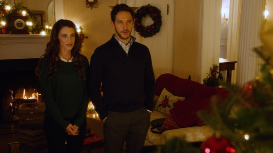 Christmas At Pemberley Manor Cast.Christmas At Pemberley Manor On Itunes