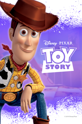 Pixar - Toy Story  artwork