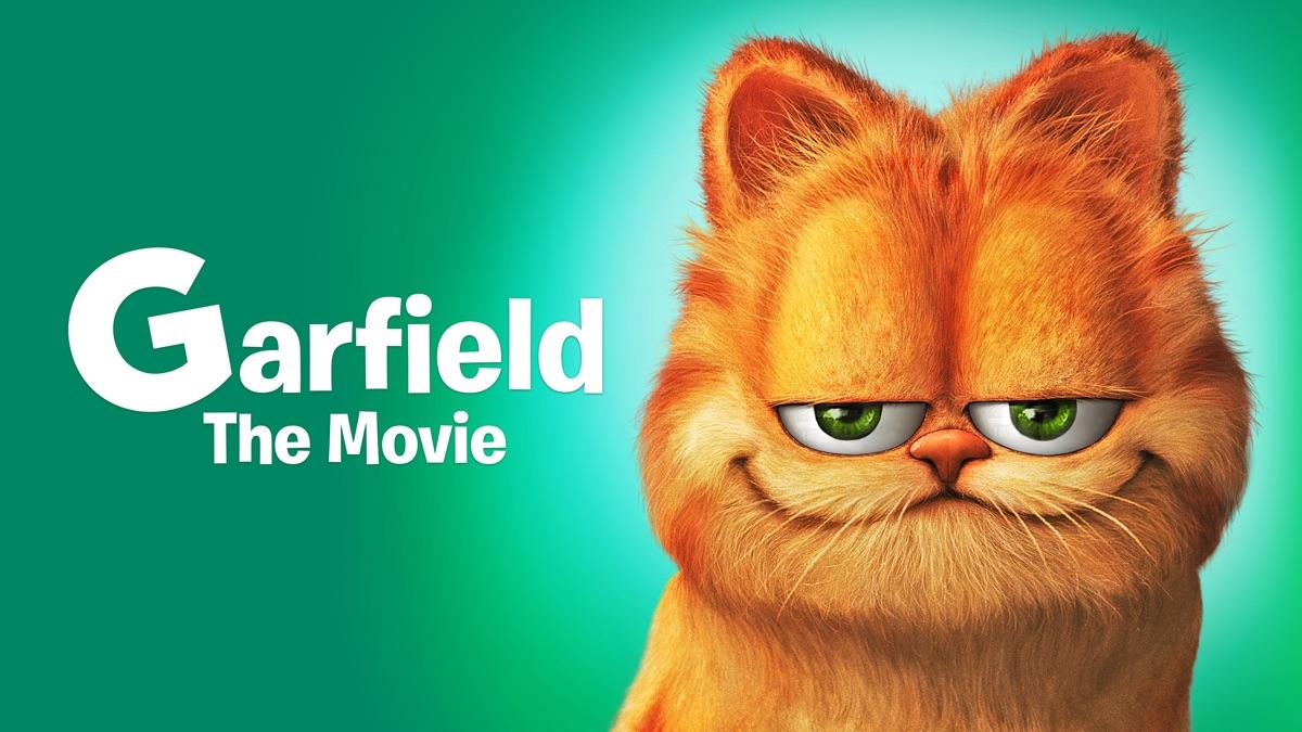 Garfield: The Movie | Apple TV