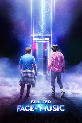 Bill & Ted Face The Music Watch, Download