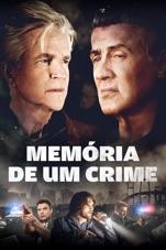 Capa do filme Memória de um Crime