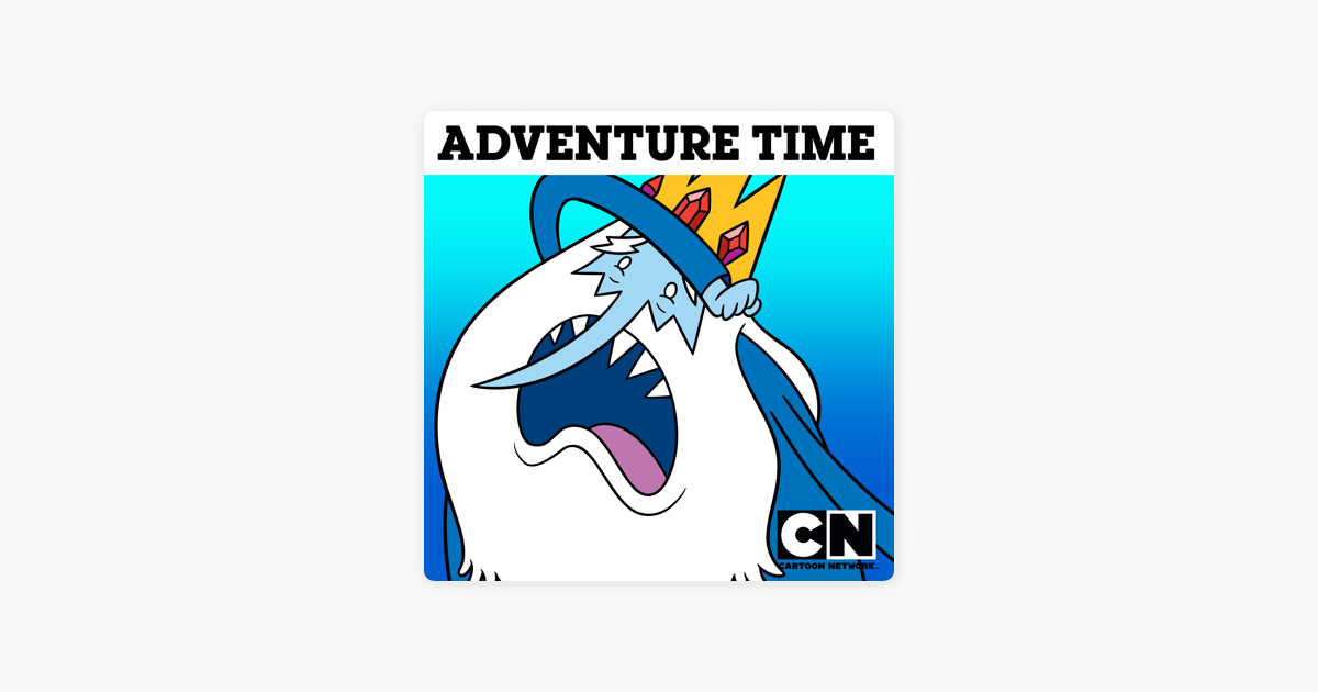 Adventure Time, Season 11