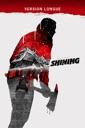 Affiche du film The Shining