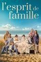Affiche du film L\'esprit de Famille