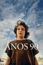 Capa do filme Anos 90