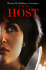 Andy Newbery - The Host  artwork