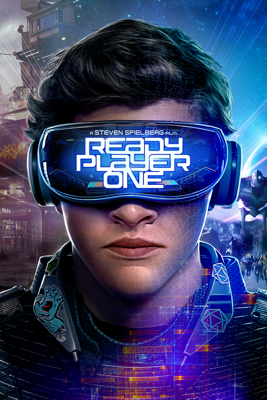 Ready Player One Movie Synopsis, Reviews