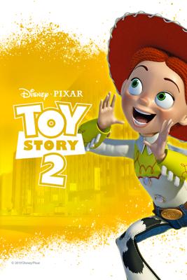 Toy Story 2 - Pixar