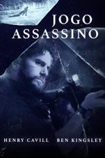 Capa do filme Jogo Assassino