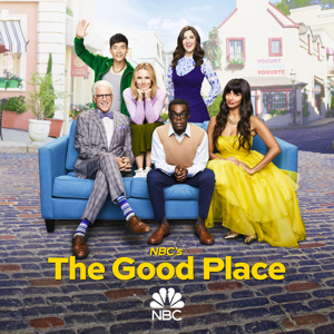 The Good Place, Season 4