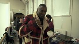 Boasty (feat. Idris Elba) [Alternate version] Wiley, Stefflon Don & Sean Paul Hip-Hop/Rap Music Video 2019 New Songs Albums Artists Singles Videos Musicians Remixes Image