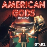 American Gods, Season 2 - American Gods, Season 2 Reviews