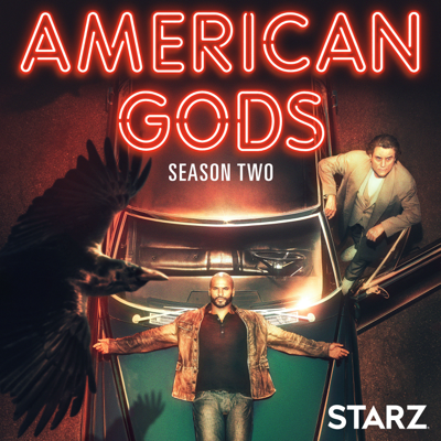 American Gods, Season 2 HD Download