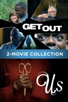Us / Get Out 2-Movie Collection (iTunes)