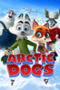 Aaron Woodley - Arctic Dogs  artwork