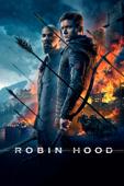 Robin Hood - Otto Bathurst Cover Art