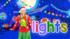 Alphabet Christmas - Bounce Patrol