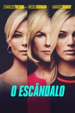 Capa do filme O Escândalo