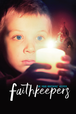 Micah Smith - Faithkeepers  artwork