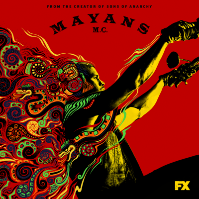 Mayans M.C., Season 2 HD Download