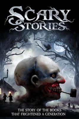 Scary Stories - Cody Meirick