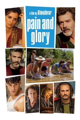 Pain and Glory Movie Synopsis, Reviews