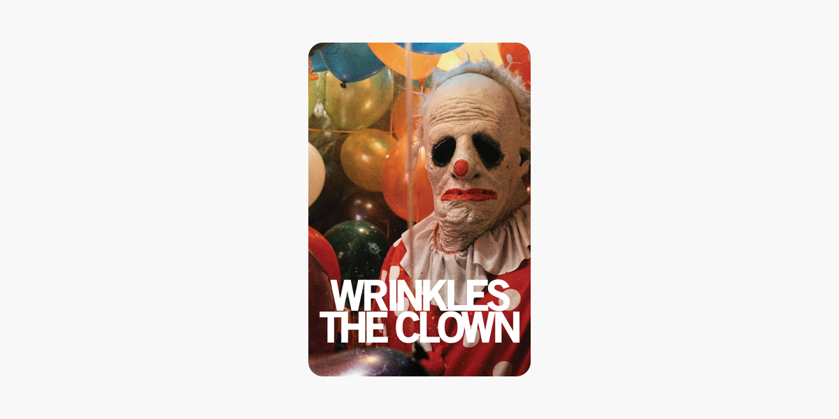 Wrinkles The Clown On Itunes