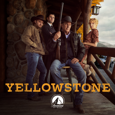 Yellowstone, Season 2 - Yellowstone