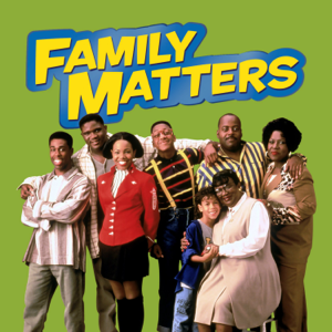 Family Matters: The Complete Series